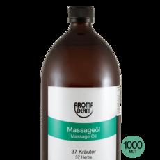 Массажное масло 37 трав AromaDerm Massag oil 37 herbs STYX Naturcosmetic
