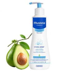 """Молочко для тела """"HYDRA BEBE"""" для нормальной кожи MUSTELA"""