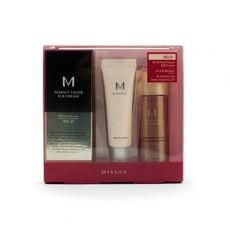 Мини-набор M Perfect Cover BB Cream Limited (No.21) MISSHA