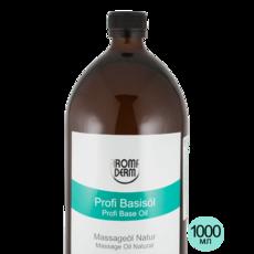 Нейтральное массажное масло AromaDerm Massag oil Natural STYX Naturcosmetic