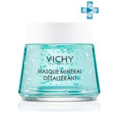 Успокаивающая минеральная маска PURETE THERMALE VICHY