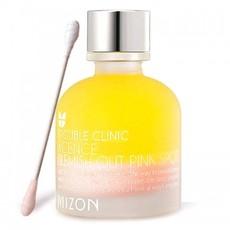 Эффективное ночное средство для лечения акне и воспалений кожи MIZON Acence Blemish Out Pink Spot