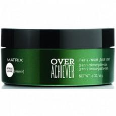 Крем+паста+воск 3в1 Over Achiever Matrix Style Link