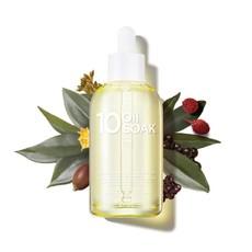Масло-эссенция для лица A'PIEU 10 Oil Soak Skin