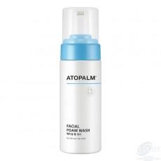 Пенка для лица, очищающая ATOPALM Facial Foam Wash