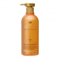 Шампунь бессульфатный против выпадения для тонких и ослабленных волос LA'DOR DERMATICAL HAIR-LOSS SHAMPOO (FOR THIN HAIR)