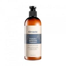 Маска для ослабленных волос Пребиотики, 500 мл Ciracle Probiotics Hair & Scalp Treatment