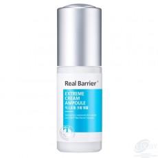 Крем-сыворотка для лица, восстанавливающий Real Barrier Extreme Cream Ampoule