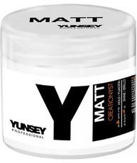 Матовый воск для волос экстра сильной фиксации Yunsey Professional Creationyst Matt