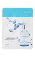 Ампульная маска с гиалуроновой кислотой 27мл Premium Jigott&La Miso