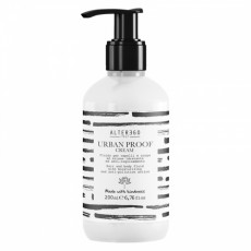 Увлажняющий и защитный крем для волос с углем Urban Proof Cream Alter Ego