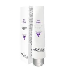 Флюид для лица увлажняющий солнцезащитный SPF-30 Sun Shade ARAVIA Professional