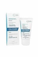 Маска для проблемной кожи Ducray Keracnyl Masque