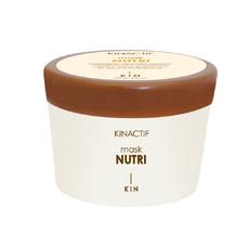 MASK NUTRI маска для интенсивного восстановления сухих и чувствительных волос KIN Cosmetics