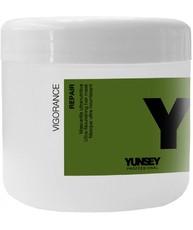 Питательная маска для волос Yunsey Professional Vigorance Repair Nourishing Mask