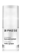 Корректирующая база под макияж Correcting make-up base PAESE