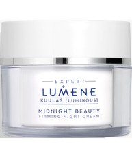 Ночной крем KUULAS Night Cream LUMENE