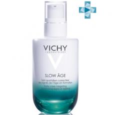 Флюид укрепляющий уход для всех типов кожи SLOW AGE VICHY