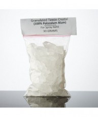 Дополнительные гранулы для спрея, 30 г TAWAS Crystal