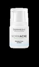 Матирующий крем на день, 55г Dermedic NORMACNE