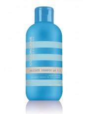 Шампунь для тонких и нормальных окрашенных волос DELICATE SHAM Elgon COLOR CARE