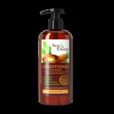 Кондиционер для восстановления волос с маслом ши Sea&Energy