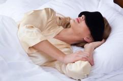 Маска для сна, с памятью «МОРФЕЙ»