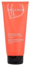 Гель-душ с апельсином Delarom Orange Bath&Shower Gel