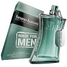 Туалетная вода Bruno Banani Made For Men