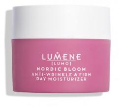 Укрепляющий и увлажняющий дневной крем против морщин LUMO NORDIC BLOOM Anti-wrinkle & Firm Day Moisturizer 50 ml Lumene