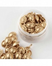 Сыворотка в капсулах для волос Lift Serum Hair cond Увлажнение и восстановление, с экстрактом гриба линчжи и пиона, 30 шт. MiShipy