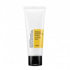 Увлажняющая ночная маска для лица COSRX Ultimate Moisturizing Honey Overnight Mask