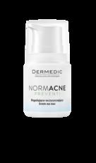 Регулирующе-очищающий крем на ночь, 55г Dermedic NORMACNE