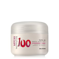 """Воск-паста экстра сильной фиксации с эффектом """"сухих волос"""" Elgon AFFIXX hairstyling ultra strong hold dry look pasta gum"""