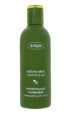 Очищающий гель для сухой и нормальной кожи Оливковый ZIAJA Olive
