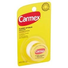 Бальзам для губ баночка в блистере Classic Carmex