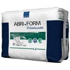 Подгузники одноразовые, 22 шт { мин.заказ 2 } ABENA Abri-Form L2 Premium