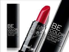 """Губная помада """"Smart girl"""" Be color Belor Design"""