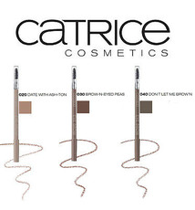 Контур для бровей Eye Brow Stylist Catrice
