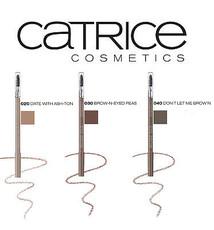 Контур для бровей Eye Brow Stylist Catrice