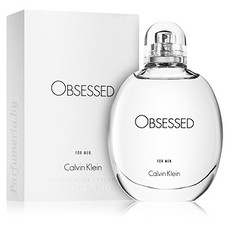Туалетная вода для мужчин Calvin Klein Obsessed For Men Eau De Toilette Spray