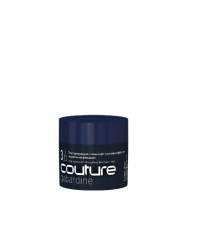 Текстурирующая глина-софт с матовым эффектом GABARDINE ESTEL HAUTE COUTURE нормальная фиксация