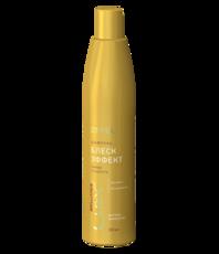 Блеск-шампунь для всех типов волос CUREX Brilliance