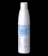 Бальзам для волос «Защита и питание» CUREX Versus Winter