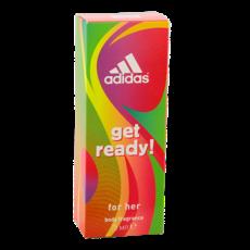 Парфюмерная вода для женщин Adidas Get Ready!