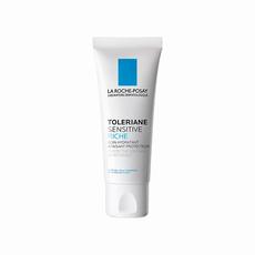 Крем увлажняющий для сухой чувствительной кожи Toleriane Sensitive Riche La Roche-Posay