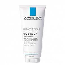 Гель для умывания Caring Wash La Roche-Posay Toleriane