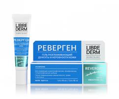 Гель разглаживающий дефекты и неровности кожи LIBREDERM DERMATOLOGY Revergen