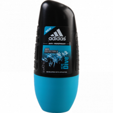 Дезодорант-ролик для мужчин Adidas Ice Dive
