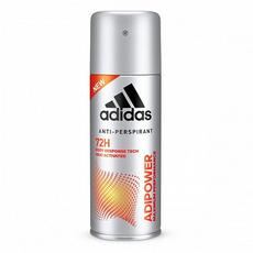 Дезодорант-спрей ADIDAS adipower 72ч мужской